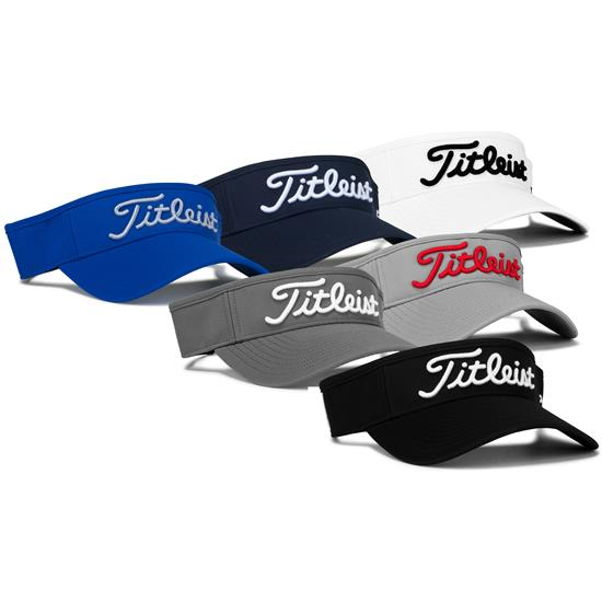 Titleist Men's Tour Performance Visor