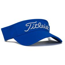Titleist Men's Tour Performance Visor - Royal-Grey