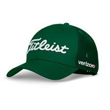 Titleist Custom Logo Tour Snapback Mesh