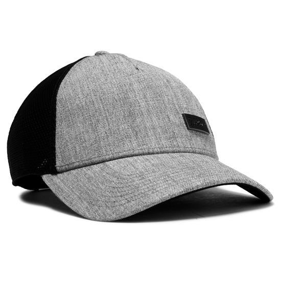 Titleist Men s West Coast Santa Cruz Hats - Heather-Black 4cb0eea1e54