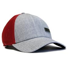 Titleist Men's West Coast Santa Cruz Hats - Heather-Red