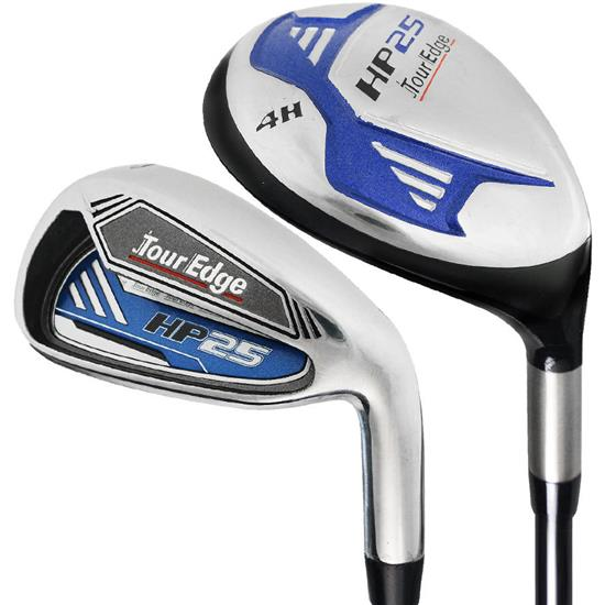 Tour Edge HP25 Combo Iron Set