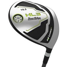 Tour Edge Hot Launch 3 Driver for Women