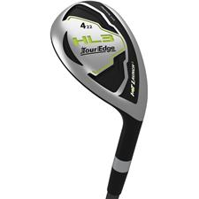 Tour Edge Left Hot Launch 3 Hybrid for Women