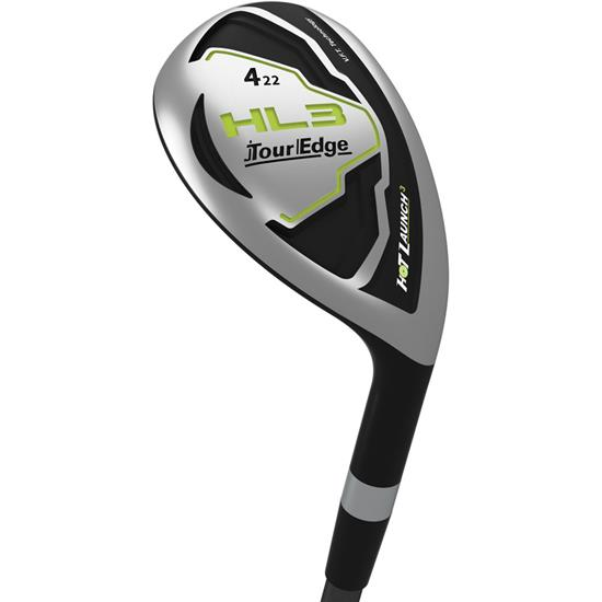 Tour Edge Hot Launch 3 Hybrid for Women