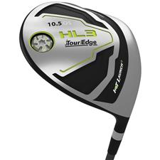 Tour Edge Hot Launch 3 Offset Driver for Women