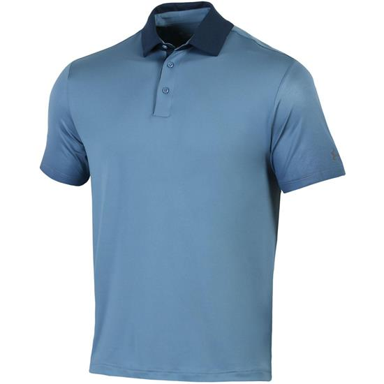 Under Armour Men's Playoff Ombre Polo
