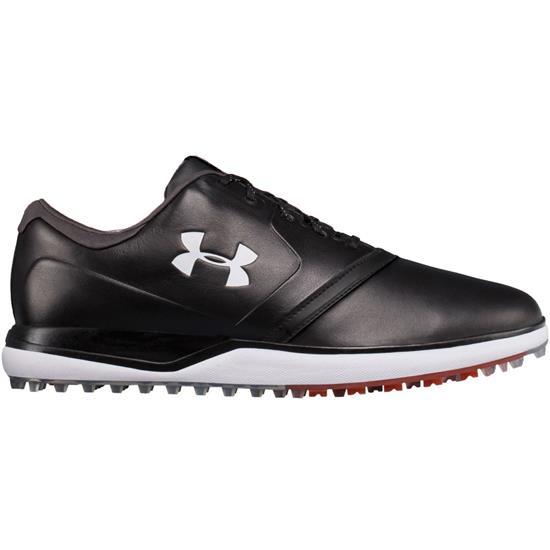 Under Armour Men's UA Fade RST Golf Shoes