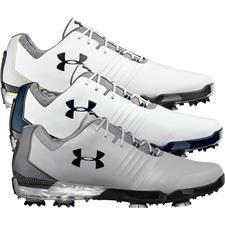 Under Armour Men's UA Match Play Golf Shoes