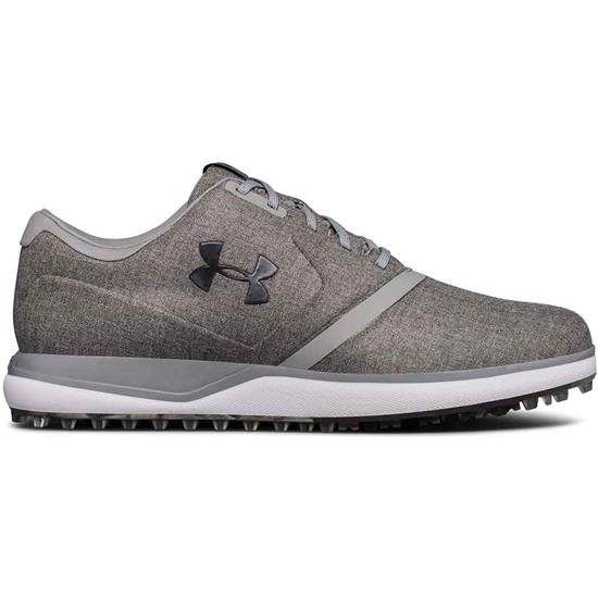Under Armour Men's UA Performance Spikeless Sunbrella Golf Shoe
