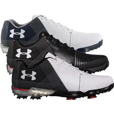 Under Armour Men's UA Spieth II Golf Shoes