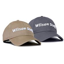 Wilson Staff Personalized Relaxed Hat