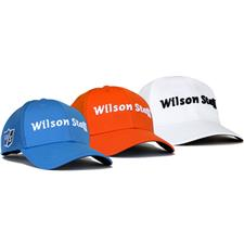 Wilson Staff Men's Tour Mesh Hat