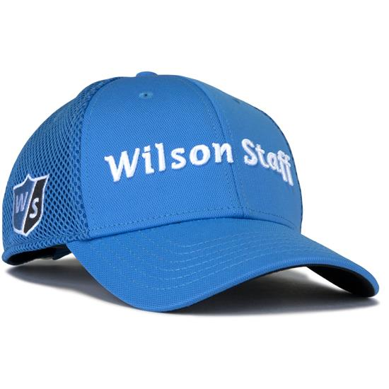 Wilson Staff Men's Tour Mesh Hat