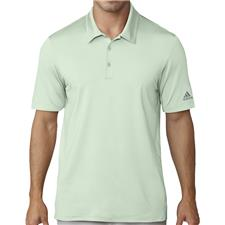 Adidas Aero Green Ultimate 365 Solid Polo