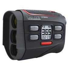 Bushnell Hybrid Laser GPS Rangefinder