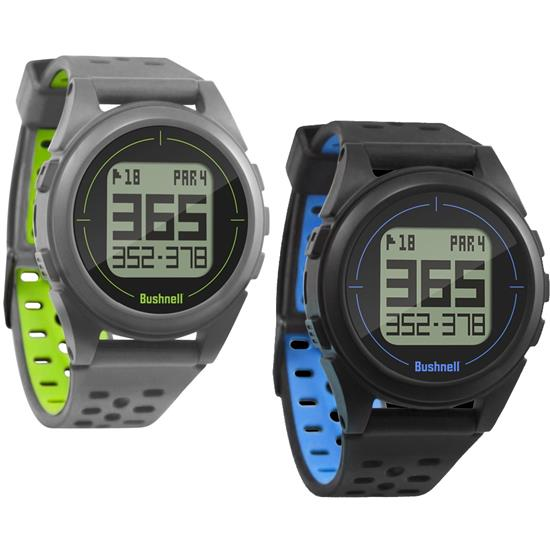Bushnell iON2 GPS Watch