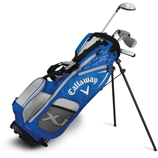 Callaway Golf XJ Level 1 Junior Set