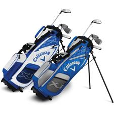 Callaway Golf XJ Level 1 Junior Set