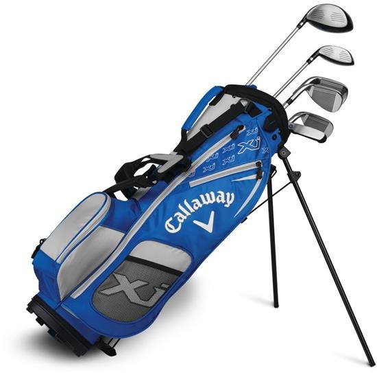 Callaway Golf XJ Level 2 Junior Set