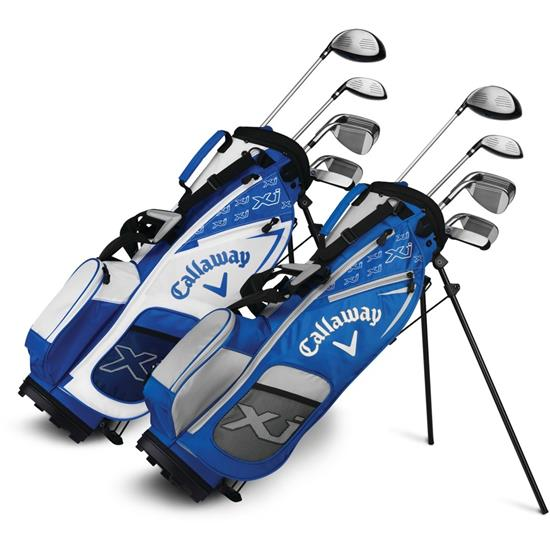 Callaway Golf XJ Level 2 Junior Set