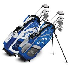 Callaway Golf XJ Level 3 Junior Set