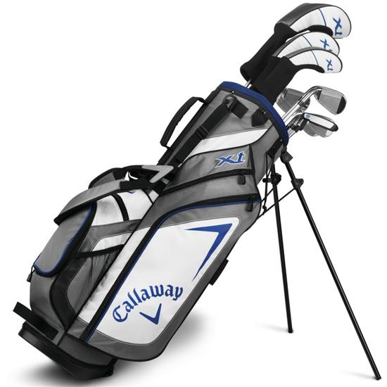 Callaway Golf XT 10-Piece Teen Set