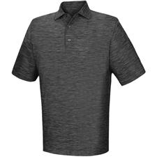 FootJoy Men's Space Dye Lisle Self Collar Previous Season Polo