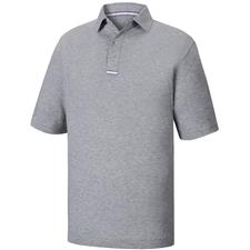 FootJoy Men's Spun Jersey Ribbon Trim Collar Polo Previous Style
