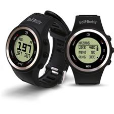 Golf Buddy WT6 GPS Rangefinder Watch