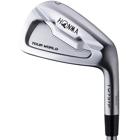 Honma Tour World TW737 P Iron Set