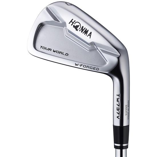 Honma Tour World TW737 V Iron Set