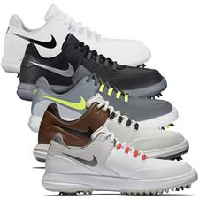 Nike Medium Air Zoom Accurate Golf Shoes