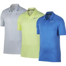 Nike Men's Dry Control Stripe Polo