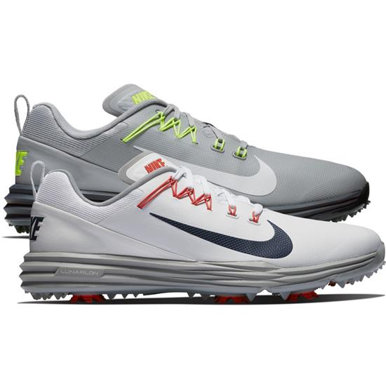 Nike Men's Lunar Command 2 Golf Shoes