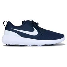Nike Thunder Blue-White Roshe G Golf Shoes