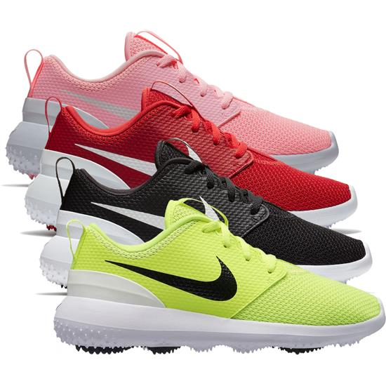 Nike Men's Roshe G Junior Golf Shoes
