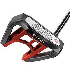 Odyssey Golf EXO #7 Putter w/ Super Stroke Grip