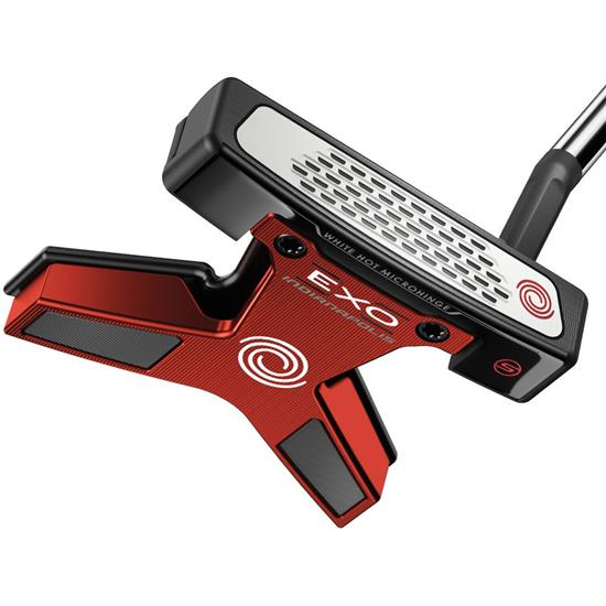 Odyssey Golf EXO Indy S Putter with Super Stroke Grip
