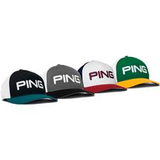 PING Personalized Structured Adjustable Hat