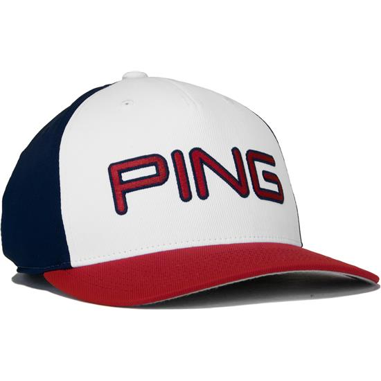 PING Men's Structured Adjustable Hat