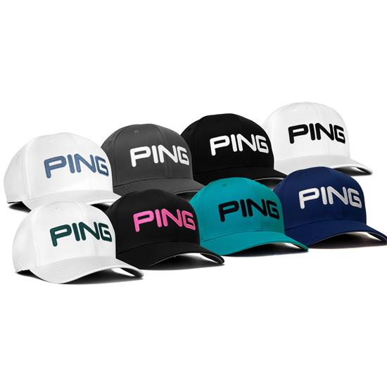 PING Men's Tour Structured Hat