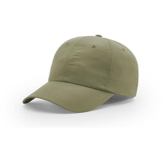 Richardson Men's 220 Unstructured Fit Golf Hats