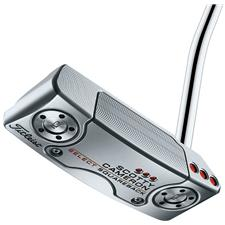 Scotty Cameron 2018 Select Squareback Putter