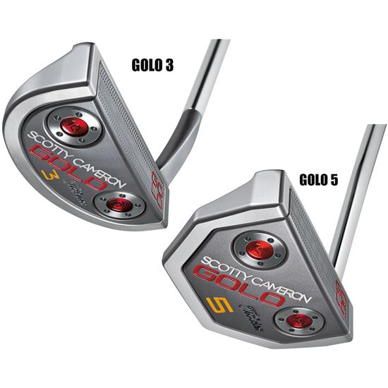 Scotty Cameron GOLO Putter