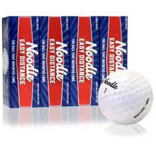 Taylor Made Noodle Easy Distance Novelty Golf Balls