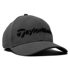 Taylor Made Men's Performance Seeker Personalized Hat - Light Gray