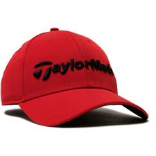 Taylor Made Men's Performance Seeker Personalized Hat - Red