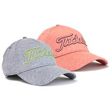 Titleist Men's Heather Jersey Fitted Hats
