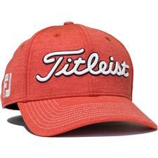 Titleist Men's Players Deep Back Space Dye Hat